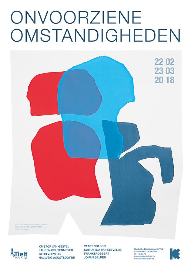 IM / Vormdrukkers / Tekeningen. Een participatief traject met Kunstacademie Tielt