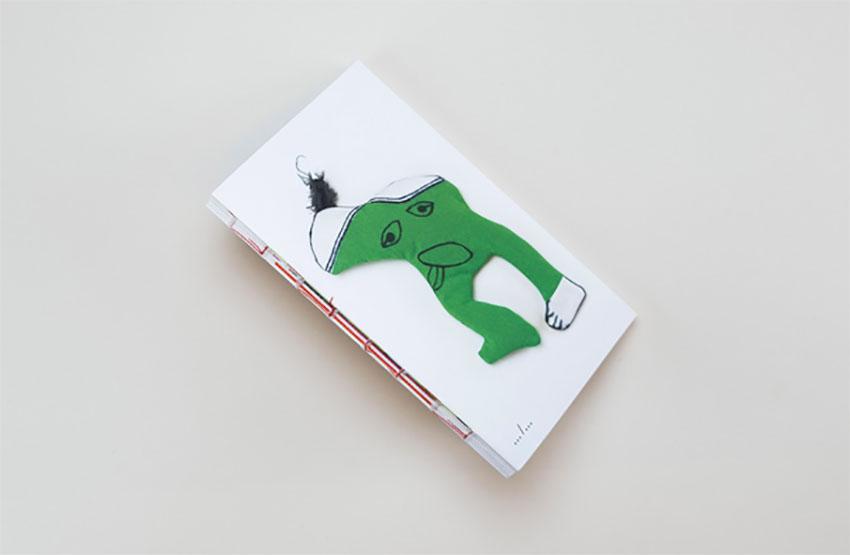 APE#156 Mascottegalerij / Mascot Gallery